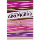Justin Bieber Girlfriend eau de parfum para mujer 50 ml