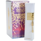 Justin Bieber The Key eau de parfum para mujer 100 ml