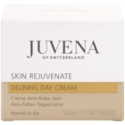 Juvena Skin Rejuvenate Delining Anti-Wrinkle Day Cream For Normal To Dry Skin