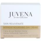 Juvena Skin Rejuvenate Nourishing vyživujúci denný krém pre suchú až veľmi suchú pleť