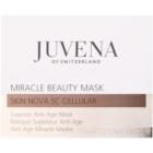 Juvena Miracle intenzivna revitalizacijska maska za utrujeno kožo