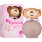 Kaloo Lilirose туалетна вода для дітей 100 мл без спирту