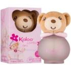 Kaloo Lilirose eau de toilette gyermekeknek 50 ml alkoholmentes