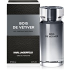 Karl Lagerfeld Bois de Vétiver eau de toilette férfiaknak 100 ml