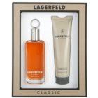 Karl Lagerfeld Lagerfeld Classic darčeková sada V.