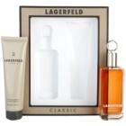 Karl Lagerfeld Lagerfeld Classic zestaw upominkowy V.