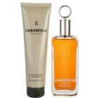 Karl Lagerfeld Lagerfeld Classic Gift Set V.