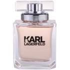 Karl Lagerfeld for Her Eau de Parfum voor Vrouwen  85 ml