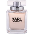 Karl Lagerfeld Karl Lagerfeld for Her Eau de Parfum para mulheres 85 ml
