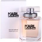 Karl Lagerfeld Karl Lagerfeld for Her eau de parfum nőknek 85 ml