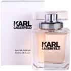 Karl Lagerfeld Karl Lagerfeld for Her parfémovaná voda pro ženy 85 ml