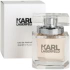 Karl Lagerfeld Karl Lagerfeld for Her eau de parfum nőknek 45 ml