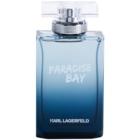 Karl Lagerfeld Paradise Bay eau de toilette pour homme 100 ml