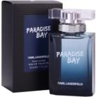 Karl Lagerfeld Paradise Bay eau de toilette pour homme 50 ml