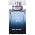 Karl Lagerfeld Paradise Bay Eau de Toilette for Men 50 ml