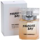 Karl Lagerfeld Paradise Bay woda perfumowana dla kobiet 45 ml