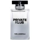 Karl Lagerfeld Private Klub Eau de Toilette for Men 100 ml