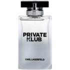 Karl Lagerfeld Private Klub woda toaletowa dla mężczyzn 100 ml