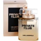 Karl Lagerfeld Private Klub woda perfumowana dla kobiet 85 ml