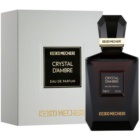 Keiko Mecheri Crystal d´Ambre eau de parfum pentru femei 75 ml