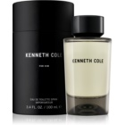 Kenneth Cole For Him Eau de Toilette for Men 100 ml