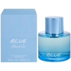Kenneth Cole Blue Eau de Toilette für Herren 100 ml