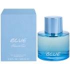 Kenneth Cole Blue Eau de Toilette para homens 100 ml