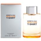 Kenneth Cole Reaction T-shirt Eau de Toilette für Herren 100 ml
