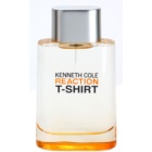 Kenneth Cole Reaction T-shirt Eau de Toilette für Herren 100 ml