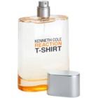 Kenneth Cole Reaction T-shirt eau de toilette para hombre 100 ml