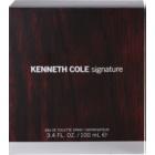 Kenneth Cole Signature toaletna voda za moške 100 ml