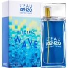 Kenzo L'Eau Kenzo Electric Wave eau de toilette férfiaknak 50 ml