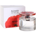 Kenzo Flower In The Air Eau de Parfum voor Vrouwen  100 ml