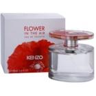 Kenzo Flower In The Air toaletní voda pro ženy 100 ml