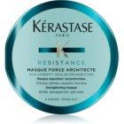 Kérastase Resistance Force Architecte erősítő maszk a gyenge, sérült hajra és a töredezett hajvégekre