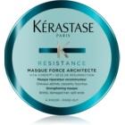 Kérastase Resistance Force Architecte versterkende masker voor verzwakt, beschadigd haar en gespleten punten