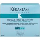 Kérastase Resistance Force Architecte posilující maska pro křehké, poškozené vlasy a roztřepené konečky