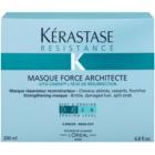 Kérastase Resistance Force Architecte stärkende Maske für sprödes und beschädigtes Haar und splissige Haarspitzen