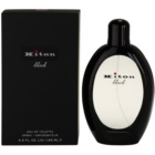 Kiton Kiton Black Eau de Toillete για άνδρες 125 μλ