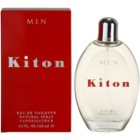 Kiton Kiton Eau de Toilette voor Mannen 125 ml