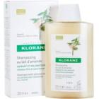 Klorane Almond szampon do zwiększenia objętości