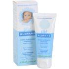 Klorane Bébé Feuchtigkeitscreme Für Gesicht und Körper