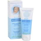Klorane Bébé Moisturising Cream For Face And Body
