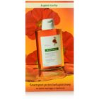 Klorane Nasturtium šampón proti suchým lupinám