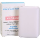 Klorane Dermo Pain Creme sapun pentru piele uscata