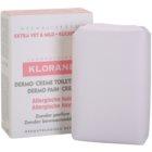 Klorane Dermo Pain Creme Soap For Allergic Skin