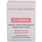 Klorane Dermo Pain Creme sapun pentru piele predispusa la alergii