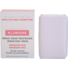 Klorane Dermo Pain Creme Soap For Allergic Skin