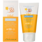 Klorane Kids  Protective Milk for Body and Face SPF50+