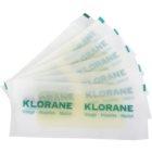 Klorane Hygiene et Soins du Corps depilacijski trakovi za obraz in občutljive predele